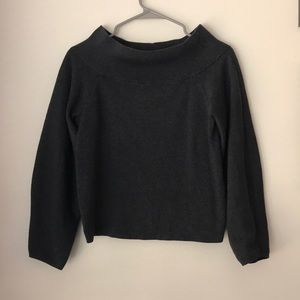 H&M Boatneck Sweater